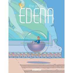 Moebius Library: The Art of Edena als Buch von Moebius
