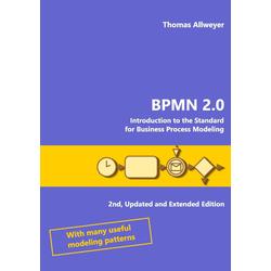 BPMN 2.0 als Buch von Thomas Allweyer