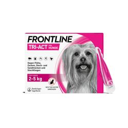 FRONTLINE TRI-ACT HU 2-5KG