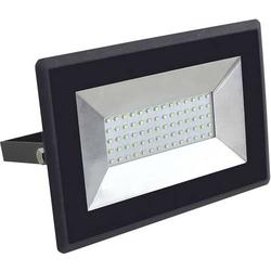 V-TAC VT-4051B LED-Außenstrahler 50W Neutralweiß