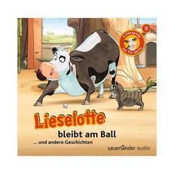 Sauerländer Verlag Hörspiel