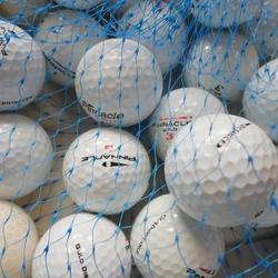 'Lakeballs Pinnacle Mix  25er Netz Qualität AAA/AA'