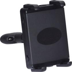 Herbert Richter Tablet-Halterung Passend für Marke: Universal 22,9cm (9 ) - 25,7cm (10,1 )