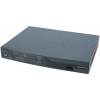 Cisco 886 ADSL2/2 + Annex B Router (CISCO886-K9)