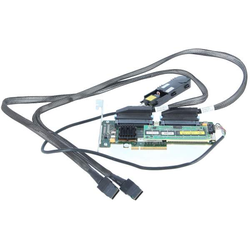 HP - 508833-B21 - HP Smart Array P400 with 512BBWC with Heat Sink