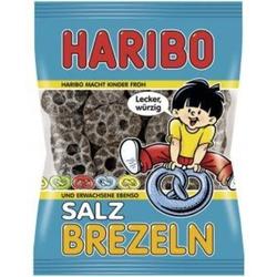 Haribo Salz Brezeln 200g Inhalt: 200g