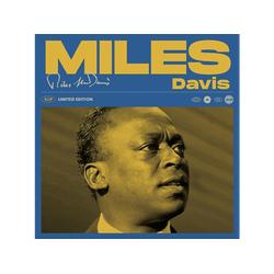 Miles Davis - Jazz Monuments (Box Set) (Vinyl)