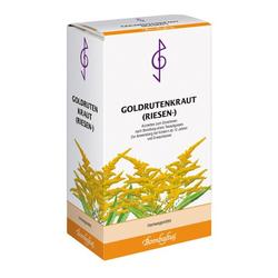 GOLDRUTENKRAUT Riesen Tee 100 g