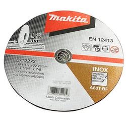 makita Trennscheibe B-12273 für Metall