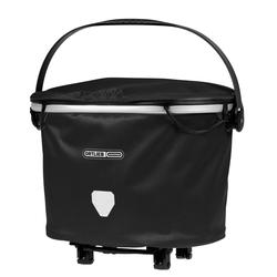 Ortlieb Up-Town Rack City Fahrradkorb (Volumen 17,5 Liter / Gewicht 1,2kg)
