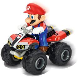 Carrera® Mario Kart Mario-Quad Ferngesteuertes Auto rot