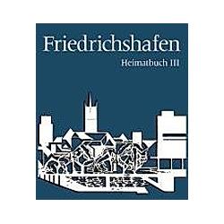 Friedrichshafen Heimatbuch - Buch