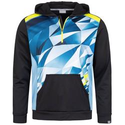 HEAD Racket Medley Mężczyźni Tenis Bluza z kapturem Bluza z kapturem 811209-SBYW - S