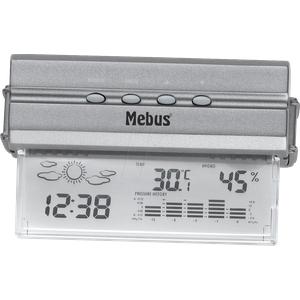 WS 10395 - Fensterthermometer