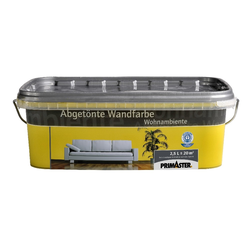 Primaster Wandfarbe Wohnambiente SF562 2,5 l, curry