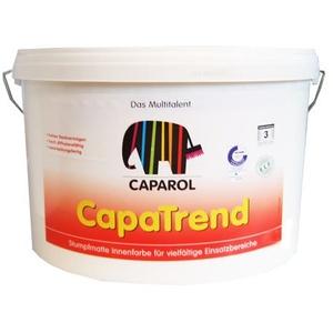 Caparol CapaTrend 5 Liter, weiß