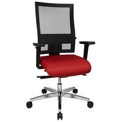 Topstar Sitness 60 Bürostuhl rot