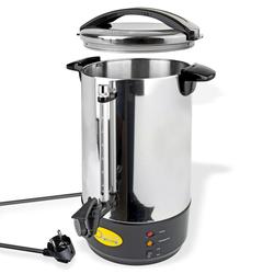 Wasserkocher / Glühweinkocher 10 Liter 950W