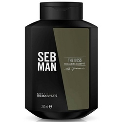 Sebastian Seb Man The Boss 250ml