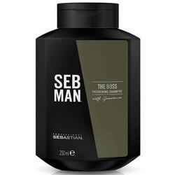 Sebastian Seb Man The Boss 250ml