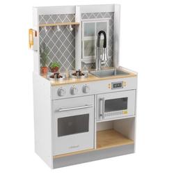 KidKraft® Let's Cook Spielküche aus Holz