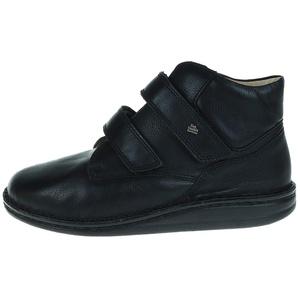FinnComfort - Prophylaxe Stiefel 96106 mit Klettverschluss schwarz - Größe 39