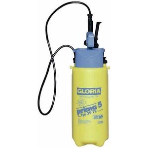 Gloria 80.0000 Drucksprüher Prima 5 39TE, Füllinhalt 5,0 L / ...