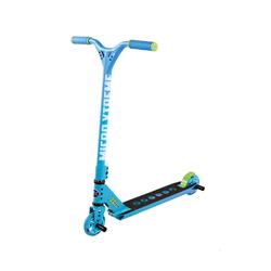 MICRO MX TRIXX 2.0 Stuntscooter rainbow blue - SA0116