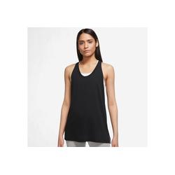 Nike Yogatop YOGA DRI-FIT WOMENS TANK schwarz XL (46/48)