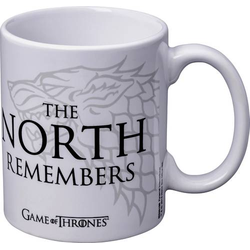 Tasse Game of Thrones (The North Remembers)