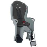 Hamax Kiss Kindersitz grau/schwarz Standard 2020 Kindersitz-Systeme