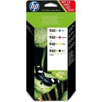HP 940XL CMYK (C2N93AE)