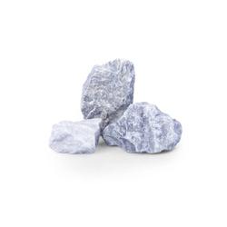 Gabionensteine Marmor Kristall Blau GS, 60-100, 250 kg Big Bag