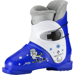 TECNOPRO Boys Skischuh Skitty