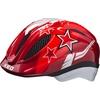 KED Meggy Helmet Kids red Stars S | 46-51cm 2019 Fahrradhelm