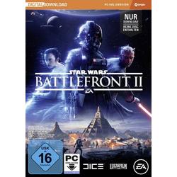 Star Wars Battlefront 2 PC USK: 16