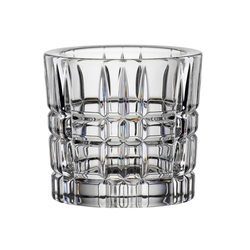 NACHTMANN Serie Square Teelichthalter Kristallglas