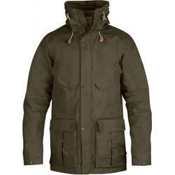 FjällRäven Jacket No. 68 M - Dark Olive - XS - dark olive