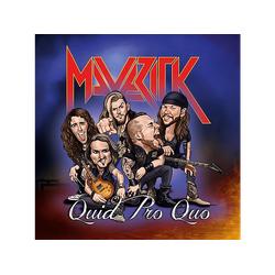 Maverick - Quid Pro Quo (CD)