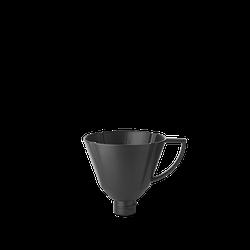 Rosendahl Grand Cru Filter-Brauer Ø13,5 cm schwarz
