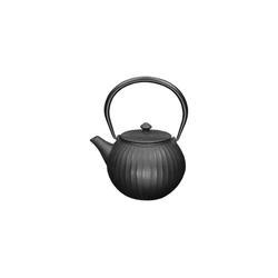 HTI-Living Teekanne Teekanne Gusseisen Teekanne Gusseisen, 1.1 l, Teekanne