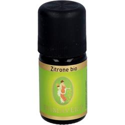 ZITRONE kbA ätherisches Öl 5 ml