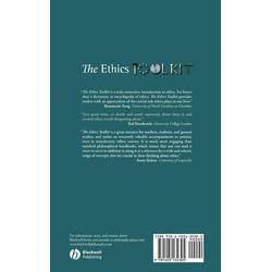 Ethics Toolkit als Buch von Baggini/ Julian Baggini/ Peter S. Fosl