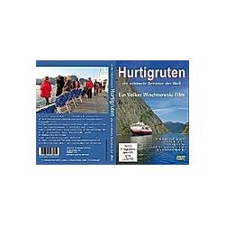 Hurtigruten - DVD  Filme