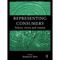 Representing Consumers