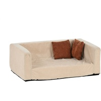 Silvio Design Sofa Buddy Velour-Optik