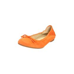 Ballerinas Gabor orange