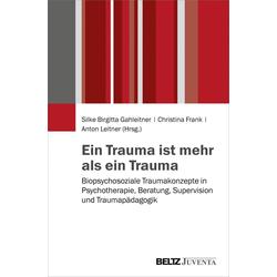 Ein Trauma ist mehr als ein Trauma: eBook von