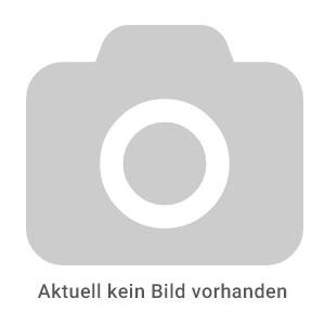 Fiskars Bypass-Gartenschere für frische Äste und Zweige - Antihaftbeschichtet - Hochwertige Stahl-Klingen - Länge 22,5 cm - Schwarz/Orange - Pro - P90 (1001530)