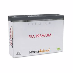 PREMIUM PEA 60 caps